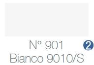 Bianco 9010/S