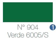Verde 6005/S