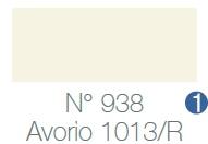 Bianco Ral9010