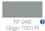 Grigio 7001/R