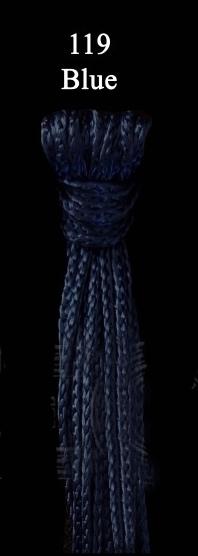 19 blue