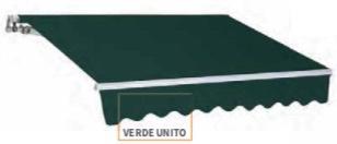 Verde unito