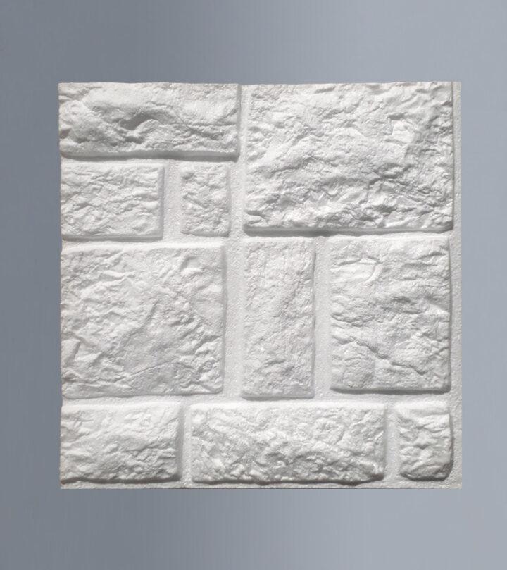 MURA ETRUSCHE 52,5×52,5×3,5 cm