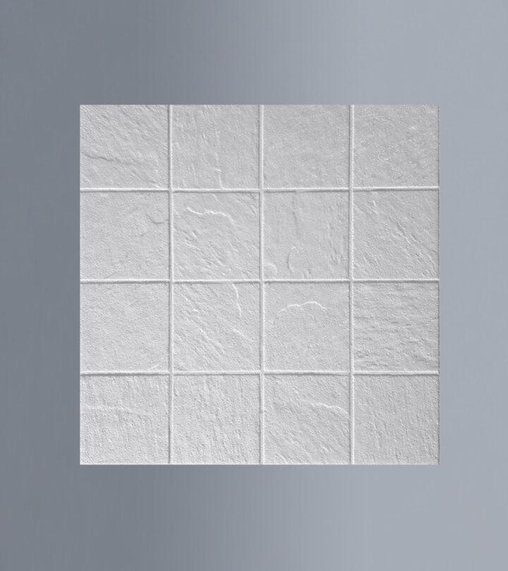 BLOCCHI DI 16 PIETRE 50x50x1,5