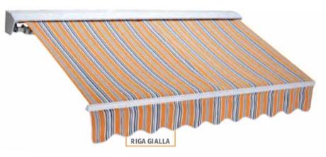 Riga gialla