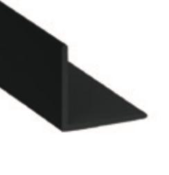 RA161K Profilo paraspigolo PVC espanso 40×40