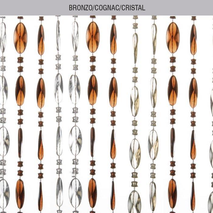 Cristal – Bronzo – Cognac