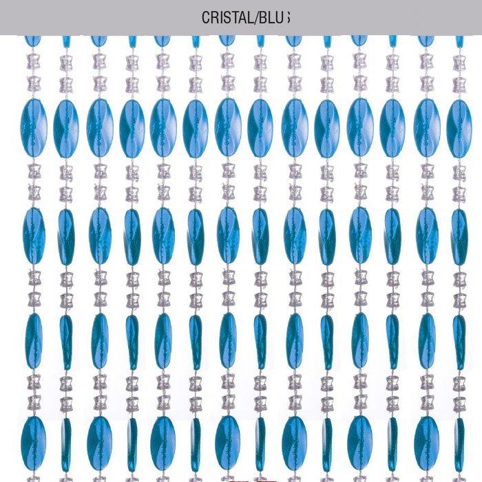 Crista – Blu